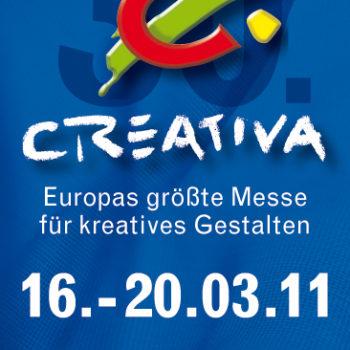 Logo Creativa 2011