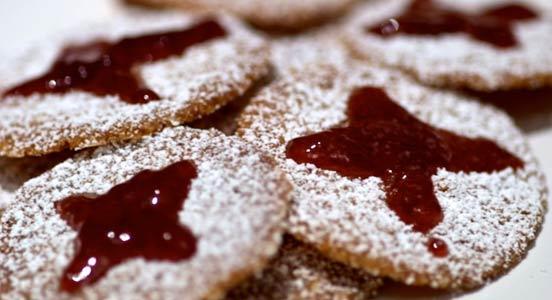 RotKreuz-Cookies